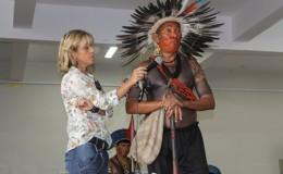 APRESENTA��O DA TRIBO FULNI�S
