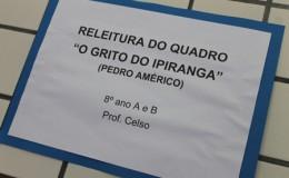 RELEITURA DO QUADRO