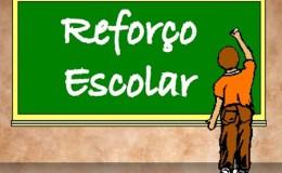 REFOR�O ESCOLAR