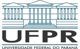 Aprovados 1ª fase UFPR